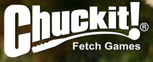 Chuckit Fetch Games
