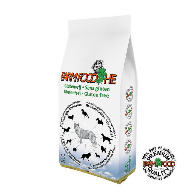 Alimentation pour chien croquettes naturelles ou bio croquettes press es pour chien sans - Croquette pour chien fait maison ...