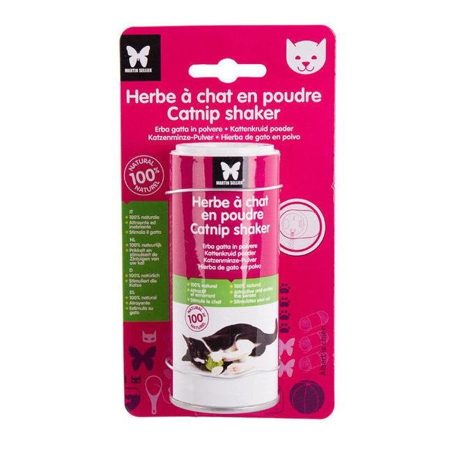 Alimentation du chat friandises snacks herbe chat herbe chat naturelle en poudre - Herbe a chat ...