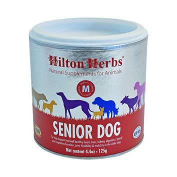 Le 4ème âge: le confort de vie - Page 6 Senior-dog-pour-chiens-ages