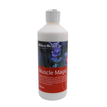 MUSCLE MAGIC, soulage les muscles