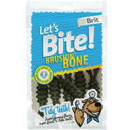 Friandises bucco-dentaires Brushin' Bone Let's Bite