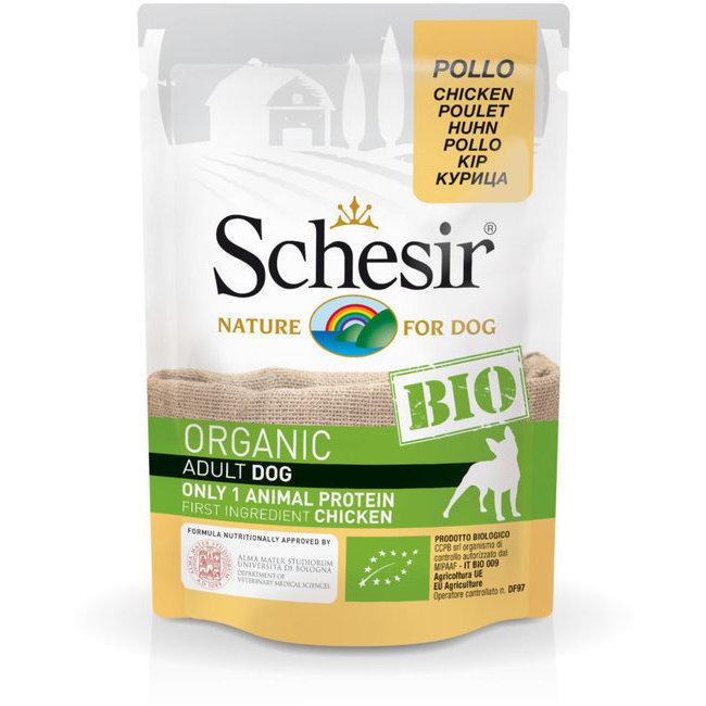 Alimentation pour chien boites et sachets naturels ou for Alimentation maison pour chien