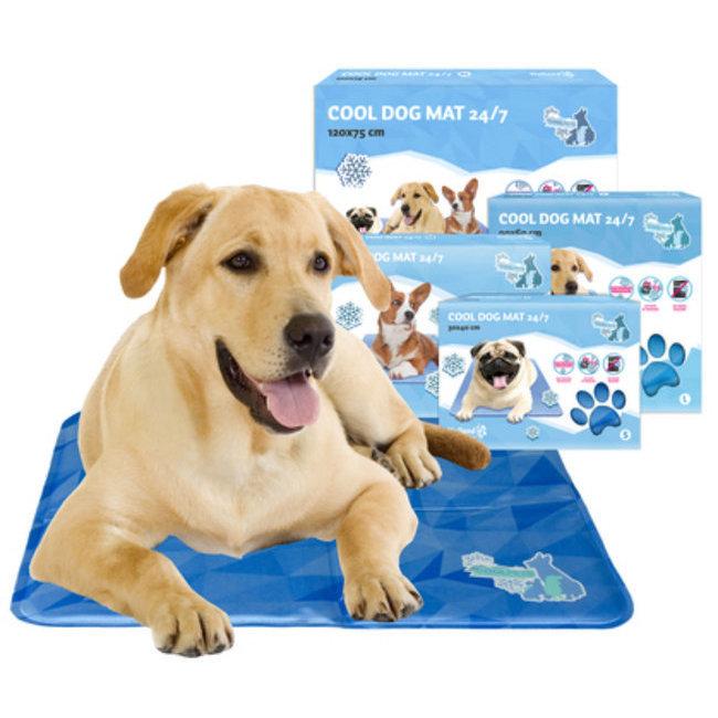 Couchage accessoires et toilettage corbeille transport collier laisse tapis tapis - Tapis rafraichissant pour chien ...