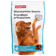 Friandises articulations Glucosamine pour chien Beaphar