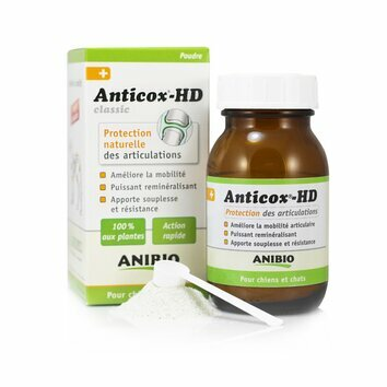 ANTICOX HD Protection des articulations 70 g Anibio