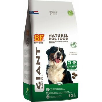 Croquettes grand chien Giant BF PETFOOD 12.5 kg
