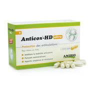 Douleurs articulaires, boiterie, Anticox HD ULTRA