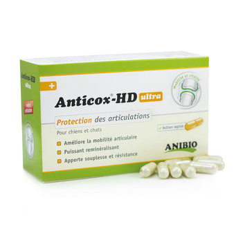 Anticox HD Ultra protection des articulations Anibio