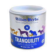 Tranquility Chien Anti-stress 125 g Hilton Herbs