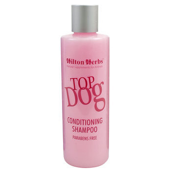 Shampooing démêlant hydratant TOP DOG conditionning