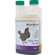 Santé optimale des volailles DAILY HEN HEALTH