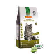Croquettes naturelles chat SENIOR Biofood