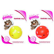 Balle pour chat à bascule Rocking Ball