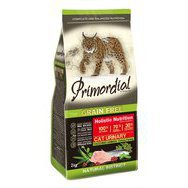 Croquettes naturelles chat CAT URINARY Primordial 2 kg
