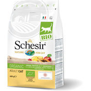 Croquettes Bio pour chat Maintenance 400 g