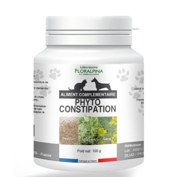 Complexe Phyto Constipation