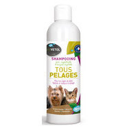 Shampooing Tous Pelages