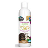Shampooing Spécial Junior Chiot Chaton