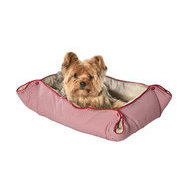 Multirelax Frenchie Plaid ou Corbeille