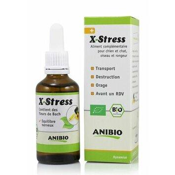 Complements Specifiques Stress Angoisse Ou Nervosite Equilibre