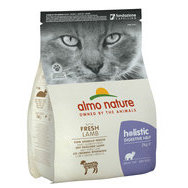 Croquettes chat Digestive Help Almo Nature 2kg