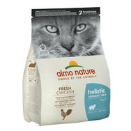 Croquette chat Urinary Help Almo Nature 2 kg