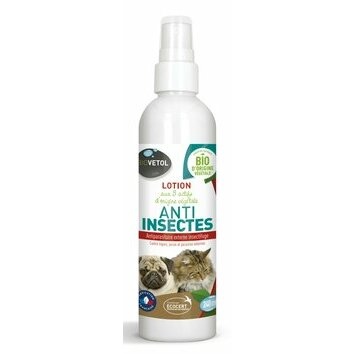 Lotion Anti-Insectes BIO