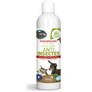 Shampooing Anti-Insectes BIO