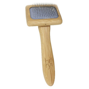 Brosse Carde Eco-Responsable Bamboo