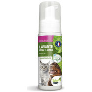 Mousse lavante Chien Chat