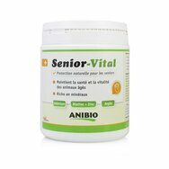 Sénior Vital Protection naturelle 500 g Anibio