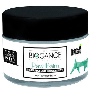 Baume coussinets Paw Balm Biogance